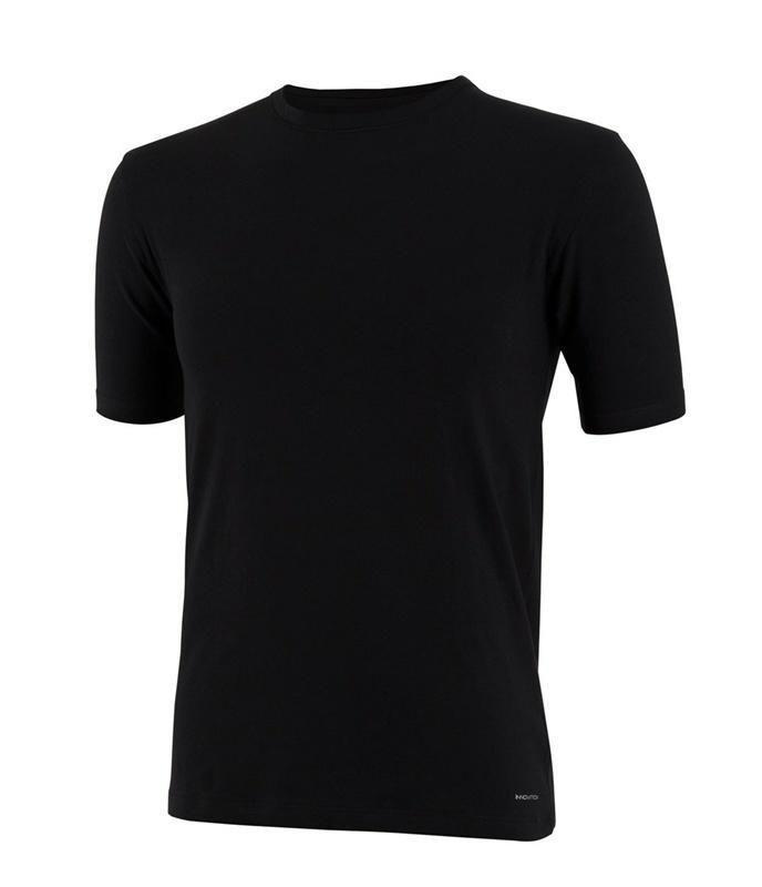 Camiseta interior Impetus ideal tanto en invierno como en verano. Tejido supersuave y confortable. Ref: 1353898 020. Desarrollada por la NASA. http://www.varelaintimo.com/99-camiseta-m-corta-termica