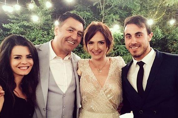Bir oyuncu daha dünya evine girdi! Kiralık Aşk dizisinin Yıldız'ı Sinem Öztürk evlendi!