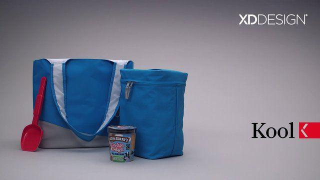 XD Design Kool cooler bag