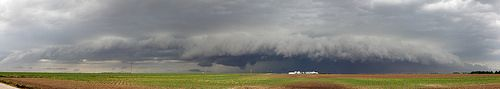 cool amazing weather images - A Pano #Weather #Images