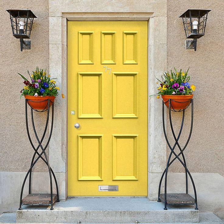 Made to order exterior door, Victorian Gaskell door - made to measure to your sizes. #victoriandoor #traditionalenglishdoor #solidfrontdoor