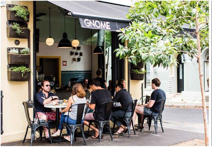 Gnome Cafe Surry Hills