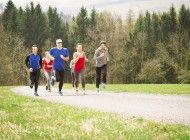 The 2 Running Workouts You Need to Drop Pounds Fast!