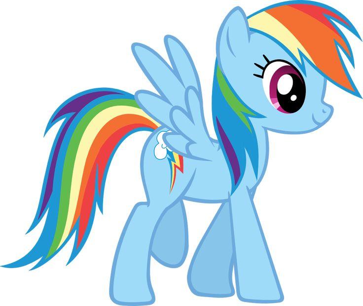 personajes de my little pony - Mind42
