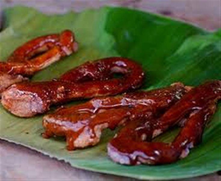 how to make fish ball sauce panlasang pinoy