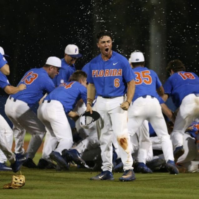 Find NCAA DI College Baseball scores, schedules, rankings, brackets, stats, video, news, College World Series, and more