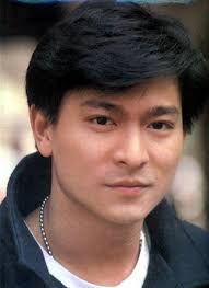 Andy Lau -