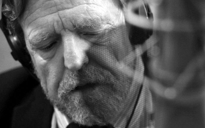 Zemřel John Perry Barlow - Zprávy Krize15