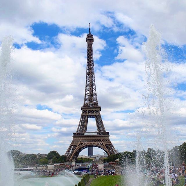 [New] The 10 Best Travel Ideas Today (with Pictures) – Jardins du Trocadéro #Pa…