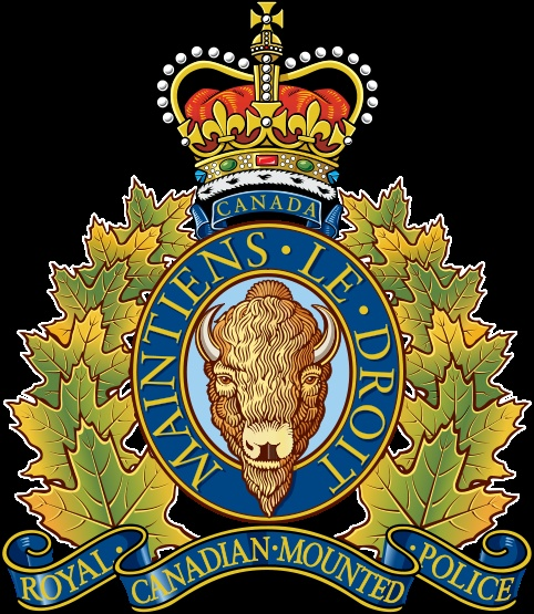 Royal Canadian Mounted Police Emblem