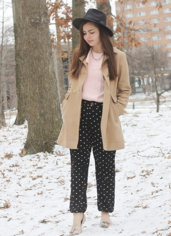 How To Wear Printed Pants : Someone Like You