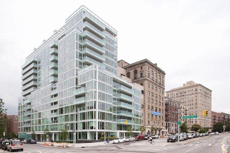 Elegant Design Grand Army Plaza Apartment