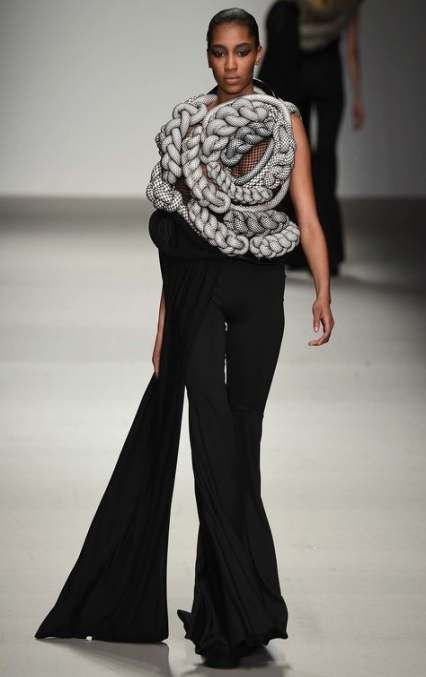 29+ Ideas Fashion Show Design Ideas Ready To Wear