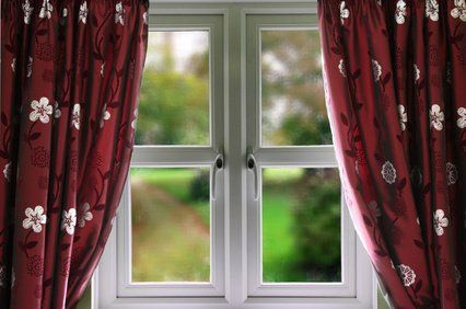 Fenêtre à triple vitrage pour isoler une pièce