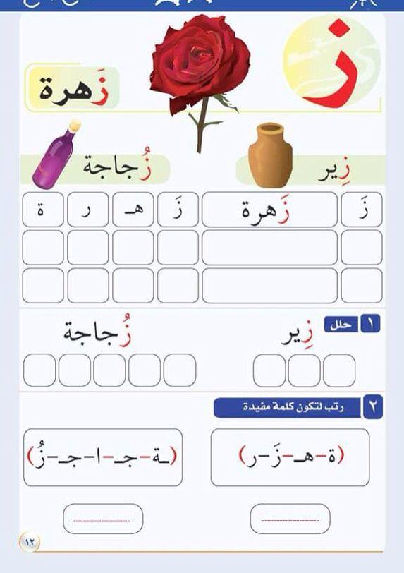 """Arbeitsblätter Arabische Buchstaben : Über ideen zu """"arabisch alphabet auf pinterest"""