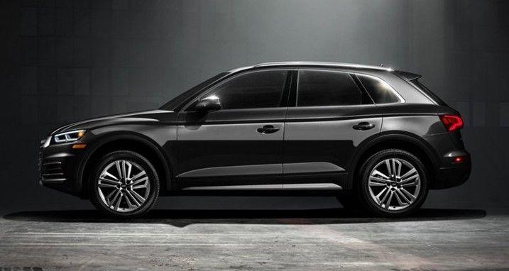 New 2019 Audi Q5 Audi Q5 Audi Audi Suv