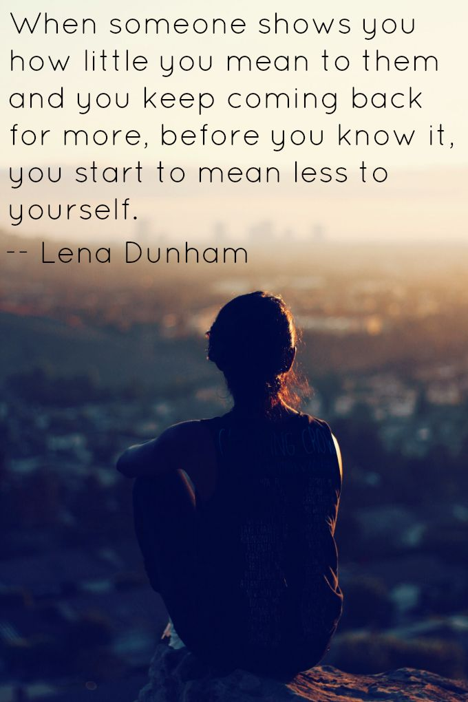 Endless Bliss | Happy Lifestyle Blog: Not That Kind of Girl by Lena Dunham (Book Review).