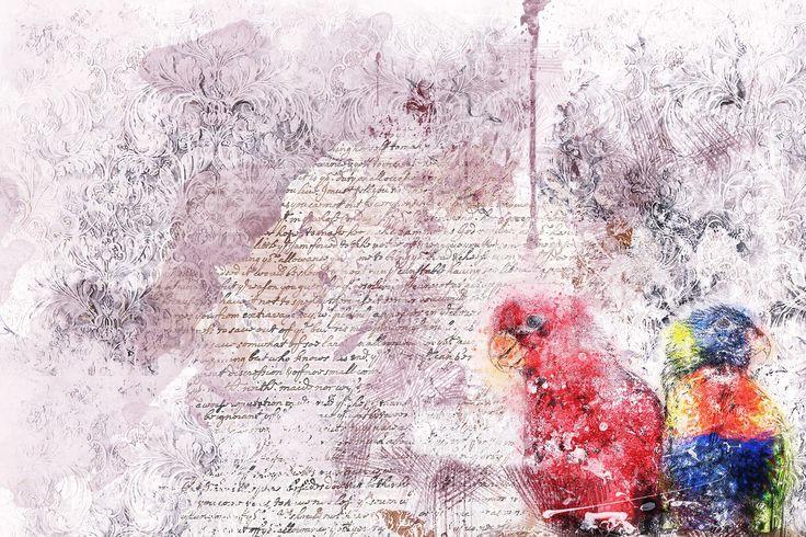 Kochany pamiętniku... jestę blogerę, dlatego dzisiaj napiszę Ci co mi w blogerskiej duszy gra. Ale napiszę też, co u mnie ostatnio słychać.