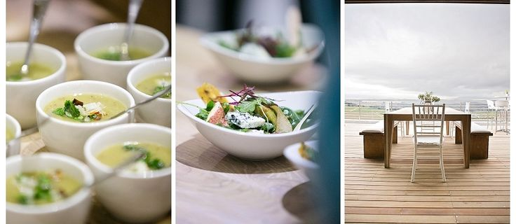 Food & Catering | Landtscap