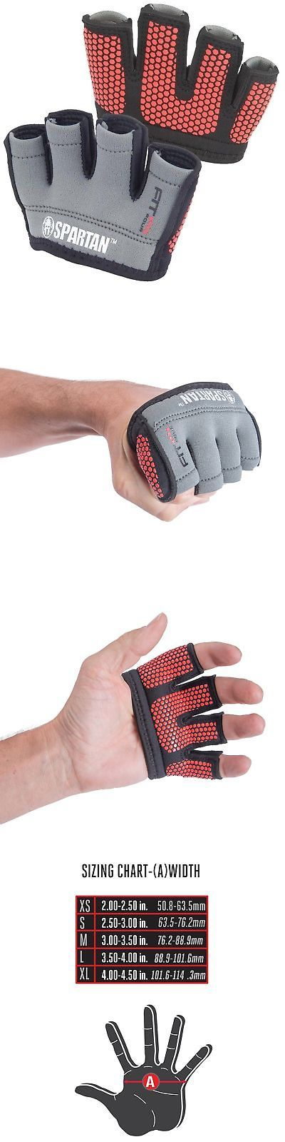 Other Fitness Clothing 158920: Spartan Ocr Neo Grip Gloves By Fit Four   Offical Glove Of Spartan Race   Obs... -> BUY IT NOW ONLY: $35.25 on eBay!