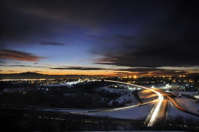 Layton Utah ..