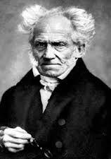 Artur Shopenhauer: ,, Świat jest padołem nieszczęść i płaczu. ''