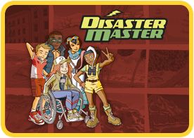 Games that teach kids about disaster preparedness #disasterpreparedness