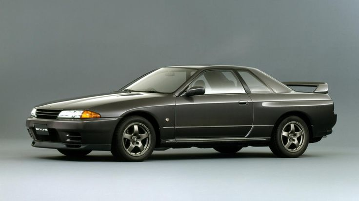 Nissan is building new spare parts for your old Skyline GT-R