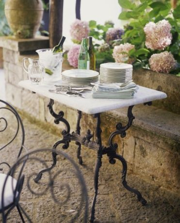 ♔ French Country living