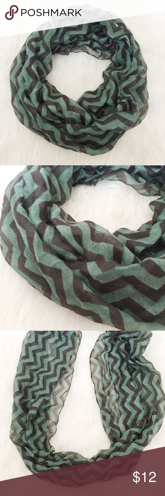 Best 25+ Chevron infinity scarves ideas only on Pinterest | Scarfs ...