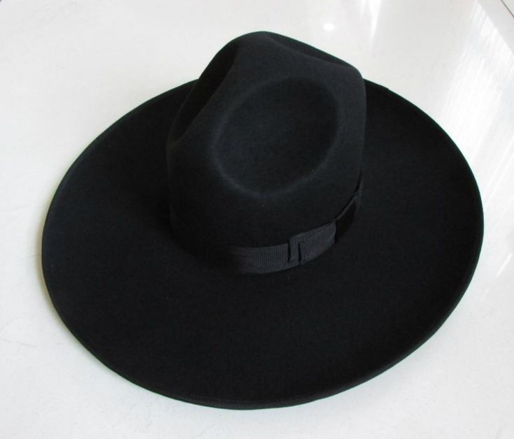 100% Wool Felt Jewish Hat Men Israel Large Wide Brim 12 cm Black Jew  Mens Fedora Hats for Women-in Fedoras from Men's Clothing & Accessories on Aliexpress.com | Alibaba Group