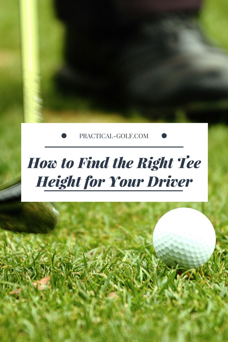 how to find your golf tempo