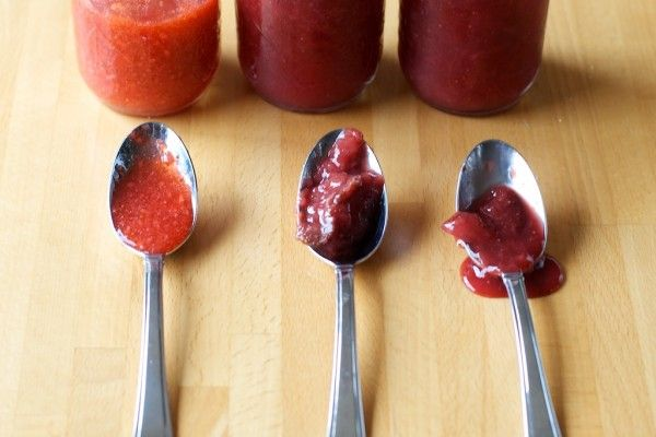 3 Methods of Making Strawberry Jam - How I Pinch A Penny