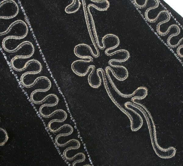 О вышивке шнуром и не только.: abigaill_19