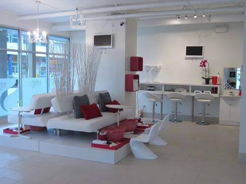 unWINEd - A new & trendy relaxation bar to enjoy nail services, local wines, and fun!
