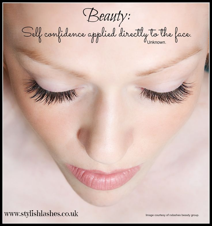 62 Best Images About Eyelash Extensions On Pinterest Cas