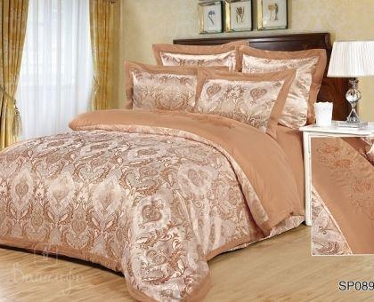 Купить постельное белье ROMIERRO 150х210 1,5-сп от производителя Silk Place (Китай)