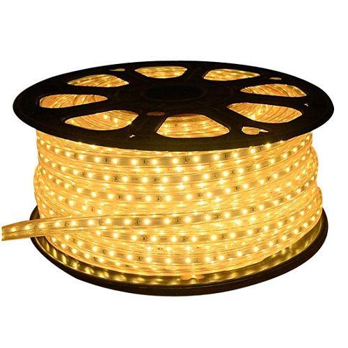 14 best led rope light images on pinterest rope lighting led rope warm white high quality 150ft ul listed led rope lightingystal clear pvc tubing for aloadofball Gallery