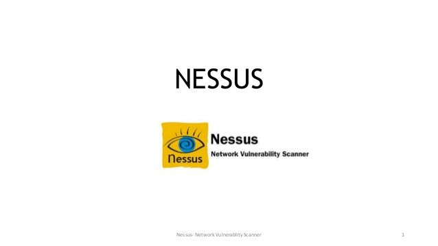 Demo of Security Tool - Nessus - Network Vulnerability Scanner.  Please visit -  http://www.slideshare.net/ifourajit/demo-of-security-tool-nessus-network-vulnerablity-scanner  http://www.ifour-consultancy.com