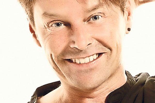 Popmusiker Florian Ast (39) liebt: «Spargellasagne» - Coopzeitung - Die grösste Wochenzeitung der Schweiz