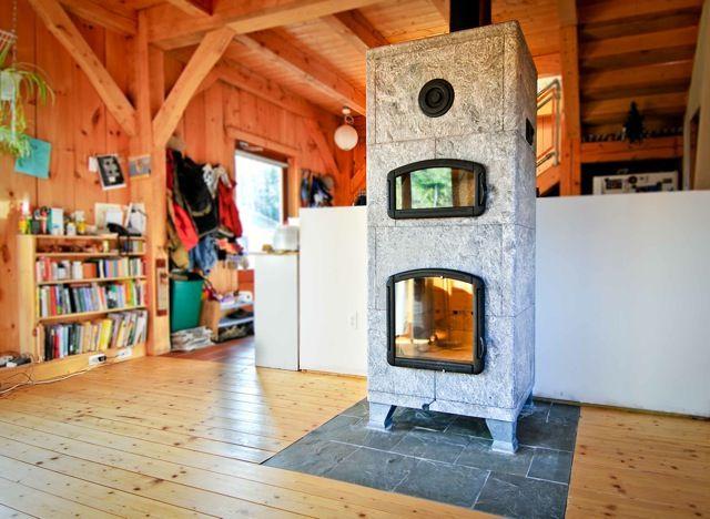 Soapstone Masonry Heater: 17 Best Images About Masonry Heaters On Pinterest