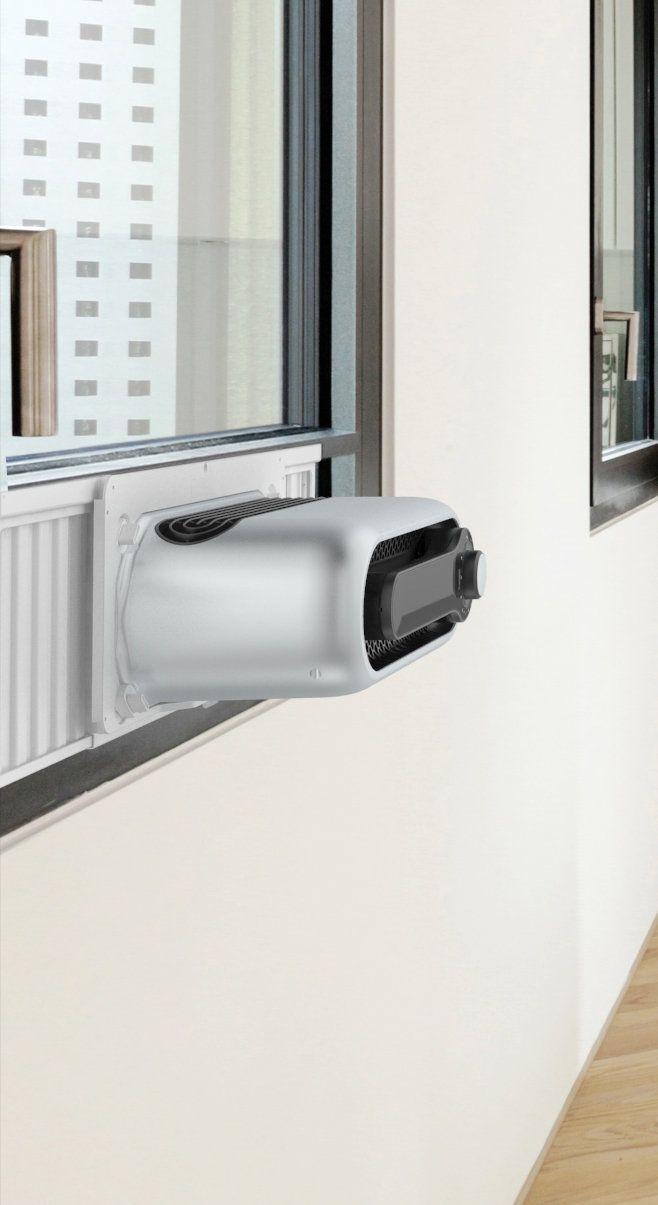 Kapsul Window Air Conditioner Window Air Conditioner Room Air Conditioner Smart Air