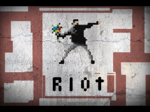 RIOT - Official Trailer (2013) [HD]