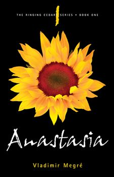 Anastasia by Vladmir Megre. I Love this book! Anyone who reads it will either find it all to be crap or see it as full of astounding information. I obviously lean toward the astounding view point :-)