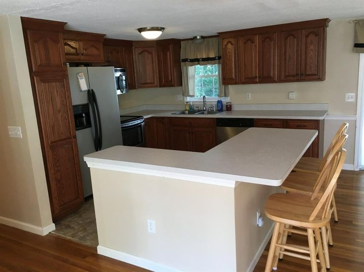 (CCIMLS) Sold: 3 bed, 2 bath, 1500 sq. ft. house located at 54 Great Marsh Rd, Centerville, MA 02632 sold for $295,000 on Dec 8, 2016. MLS# 21605670. Great 3bdr. 2bth. raised ranch with one car garage. this...