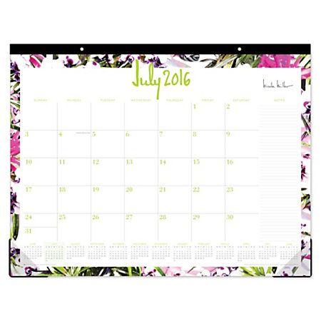 Best 25+ Desk pad calendar ideas on Pinterest   Desk pad, Calendar ...