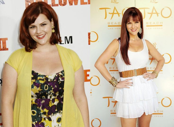 Biggest Celebrity Weight Loss Transformations ...