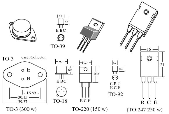 62 best transistor images on pinterest