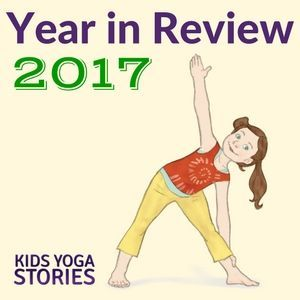 Our best yoga ideas for kids in 2017 - see our most popular yoga books, yoga car...