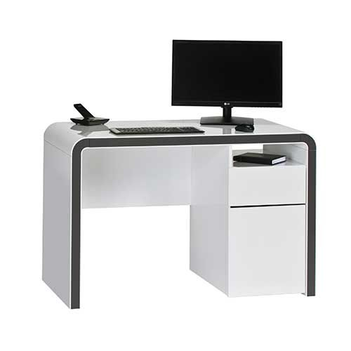 64 best home office computer desks images on pinterest for Best home office pc uk
